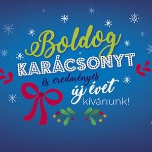 Progen karácsony 2019