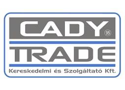 cady-trade '95 kft.