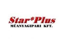 StarPlus Műanyagipar