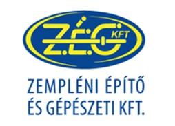 Zempléni Építő és Gépészeti Kft.